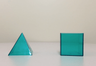 Prisms and Pyramids - 3 Act Math Task - Real World Math