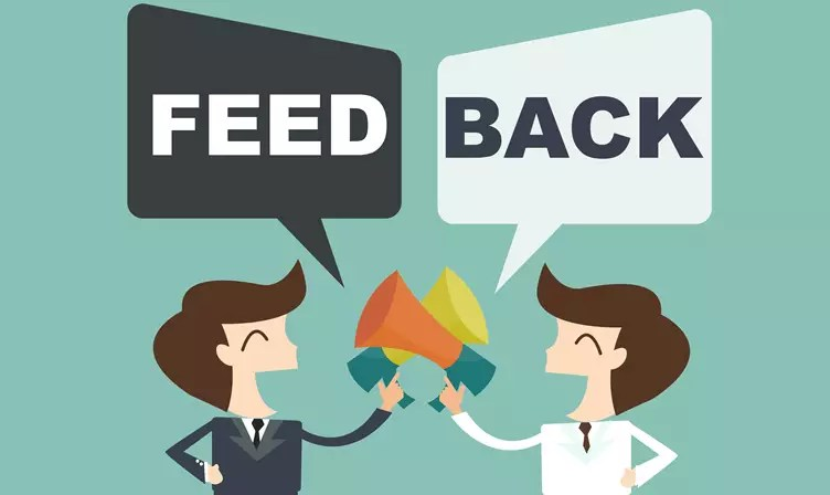 Continuous Feedback vs Annual Performance Reviews - Tap My Back