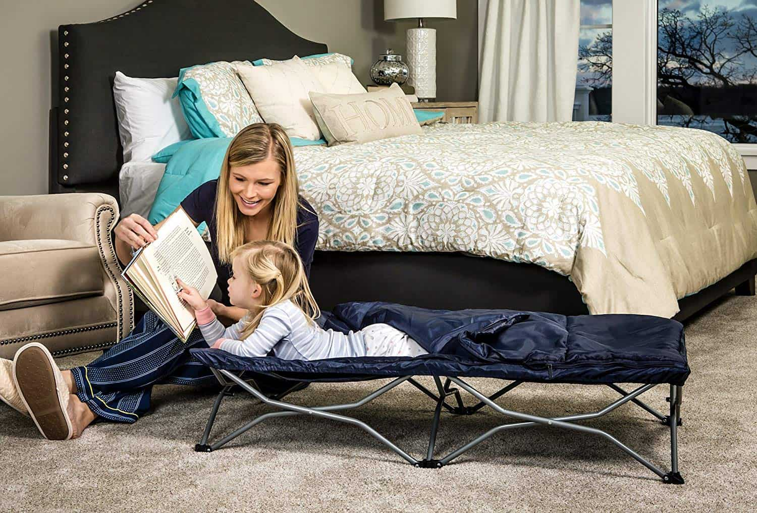 Big W Portable Cot Best Toddler Travel Bed Guide Tapped Out Travellers