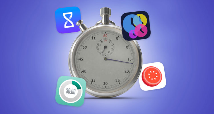 The best timer and stopwatch apps on iOS - TapSmart