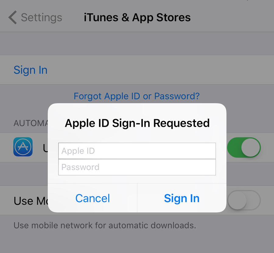 Apple ID guide how to change the email address associated with your