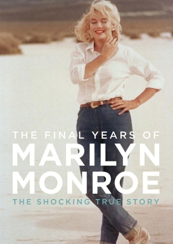 Day Of The Dead Girl Wallpaper The Final Years Of Marilyn Monroe Tara Hanks