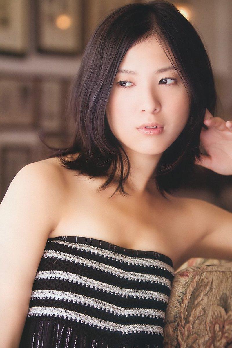 吉高由里子がショートにイメチェン!東京タラレバ娘主演で役作りもバッチリ?