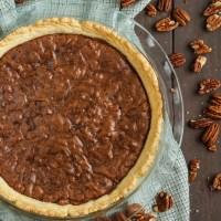 #FoodieExtravaganza American Pie: Tar Heel Pie
