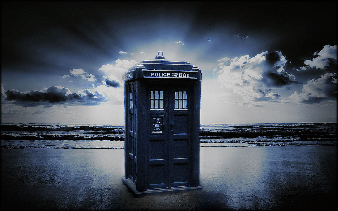 Achieve Quotes Wallpaper Making A Tardis Letter Box