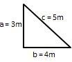 Triángulo escaleno trazo