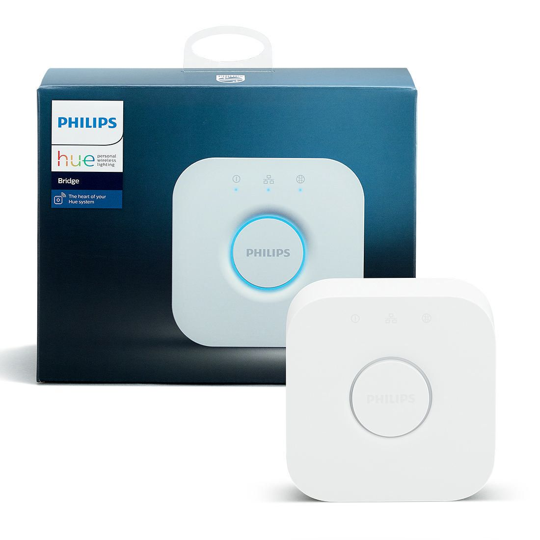 Philips Hub Philips Hue Bridge