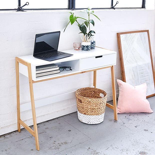 Target Australia Furniture Bailey Desk