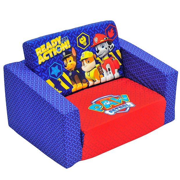 Sofa Lounge Gold Coast Paw Patrol Flip Out Sofa