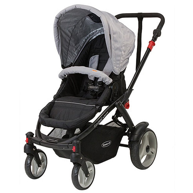 Steelcraft Infant Carrier Dimensions Steelcraft Cruiser Stroller Silver