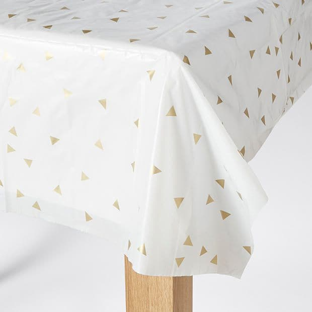 Christmas Tablecloths Australia Christmas Triangle Tablecloth