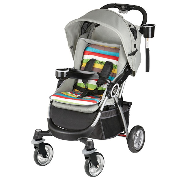 Baby Strollers Target Mother S Choice Cachet Advancer Stroller