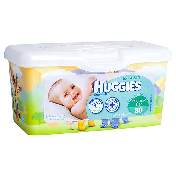 Target Baby Wipes Huggies Unscented Wipes Pop Up Tub 80 Target Australia