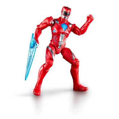 Power Rangers Target