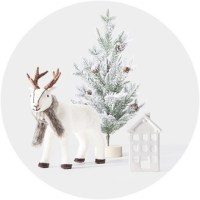 Indoor Christmas Decorations : Target