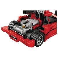 Lego Creator Expert Ferrari F40 10248 Target   Autos Post