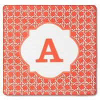 Monogram Throw Pillow Cover - Threshold | eBay