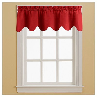 Living Room Window Valance : Target