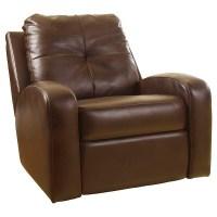 Mannix DuraBlend Swivel Glider Recliner - Ashley Furniture ...