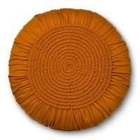 Round Sofa Pillows Aliexpress Vezo Home Handmade Round ...
