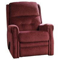 Meadowbark Glider Recliner - Ashley Furniture | eBay