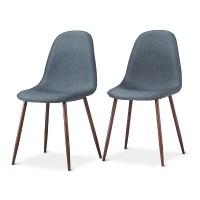 Modern Mid Century Dining Chairs | Shapeyourminds.com