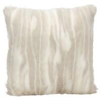 Faux Fur Throw Pillow - Nourison : Target