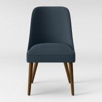 Mid-Century Dining Chair - Slate Gray - Threshold : Target
