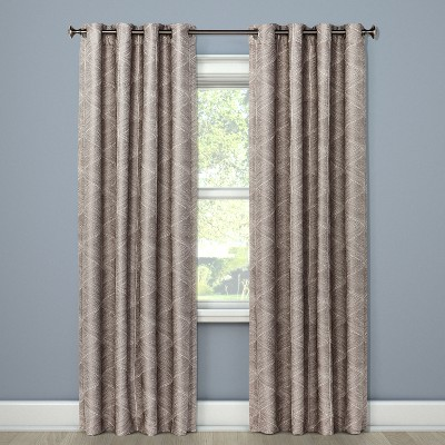 Target Curtain Panels Target Curtains For Every Room On Sale Now