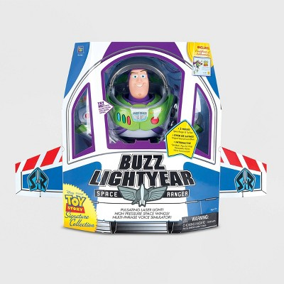 Toy Story Collection Buzz Lightyear Target