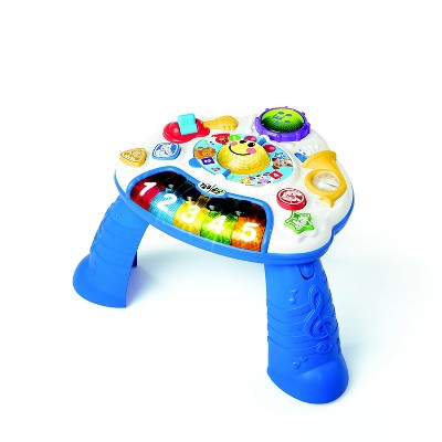 Baby Einstein Discovering Music Activity Table Target