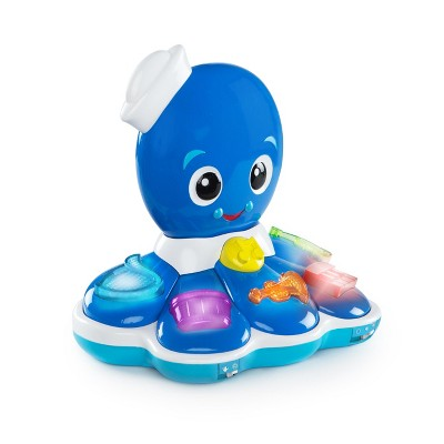 Baby Einstein Octopus Orchestra Multi Colored Target