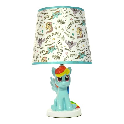 My Little Pony Table Lamp : Target