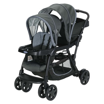Uno2duo Stroller Expired Target Big Sale On Graco Baby Gear Saving Famously