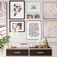Gallery Wall Ideas : Target