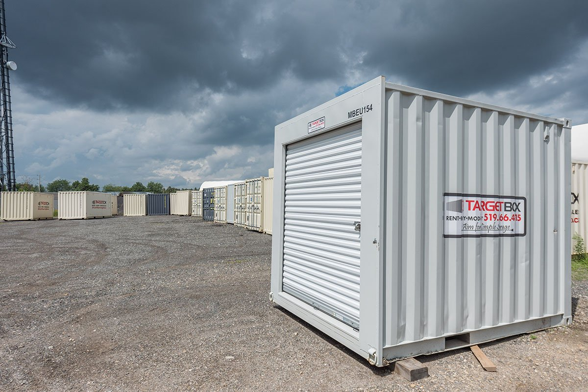 How Shipping Containers Can Save Your Business Money