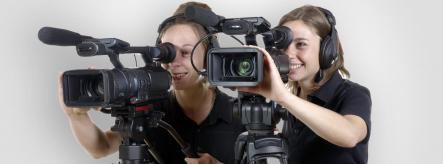 Jobs in the media: what options do you have? | TARGETcareers