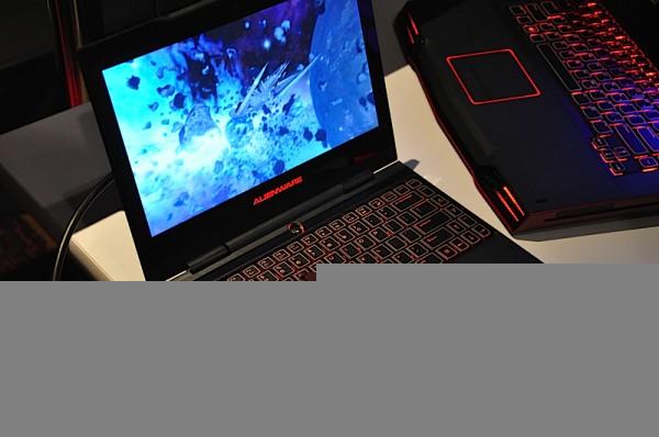 alienware m11x ces 2010 [notebook] Alienware M11x já tem preço estabelecido: US$ 799
