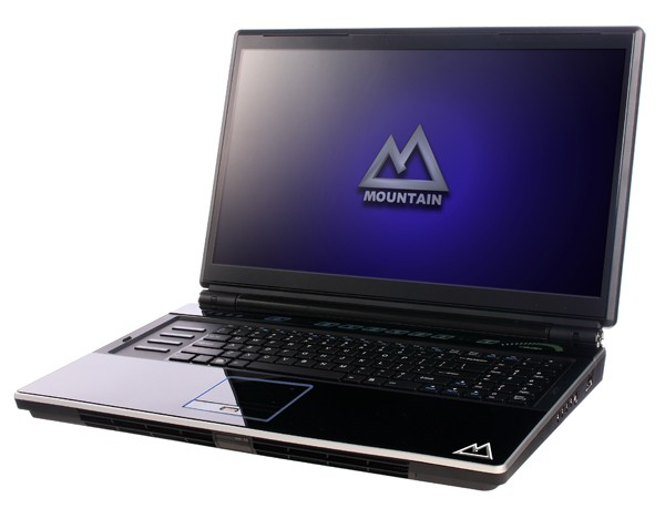 "studio3d18001 [notebook] MOUNTAIN Studio3D 18, novo notebook com Core i7 e USB 3.0 ""pau pra toda obra"""