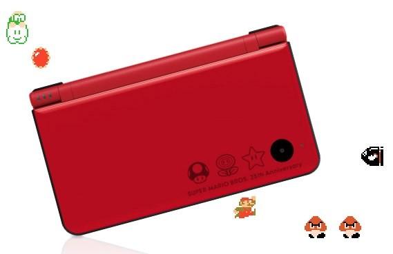 dsi xl 1top 1 Nintendo DSi e DSi XL chega em edição especial de Super Mario Bros.