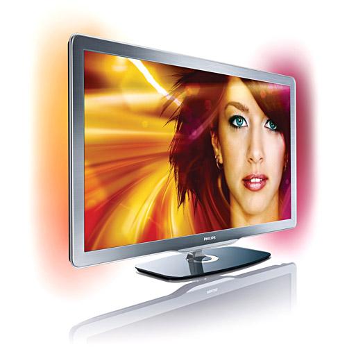 22736007 1 [Dicas de Compras] TV de LED Philips 40PFL8605 possui Ambilight, HDMI, 120 Hz e Online TV