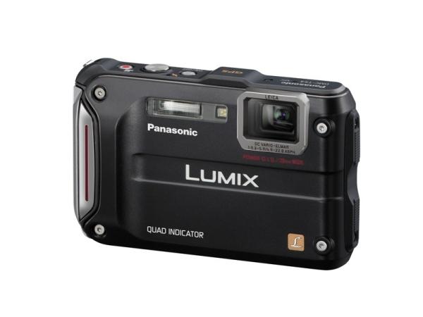 panatspress33eng Câmera Panasonic Lumix DMC FT20, outra compacta duro na queda