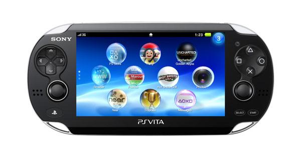 271293 ps vita600 PS Vita: 1,2 milhão de consoles, e mais de 2 milhões de unidades de jogos comercializados