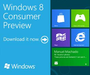 Windows 8 Consumer Preview selo 300 129750009478636327 Windows 8 Consumer Preview já está disponível: conheça as novidades