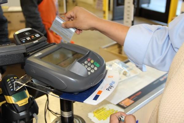 atdpaypalterminal eBay, Opera e PayPal mostram suas inovações em pagamentos móveis #MWC2012