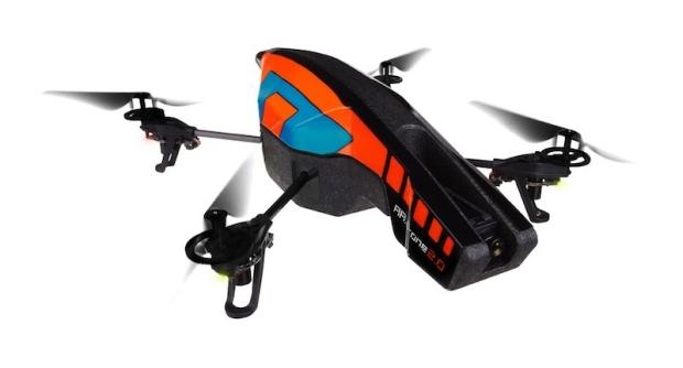 image010 13304654491 Parrot AR.Drone 2.0 já está pronto, e pode ser reservado a partir do dia 01 de março