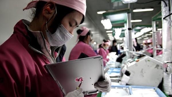 abcapple120220wg Apple e Foxconn chegam em acordo, para melhorar as condições dos trabalhadores em suas fábricas