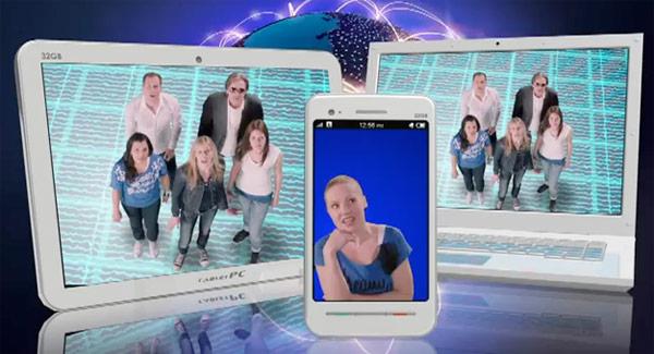 facebook goof Novas do Google: Chrome 18, patente para criar perfis anônimos em redes sociais e loja online de tablets