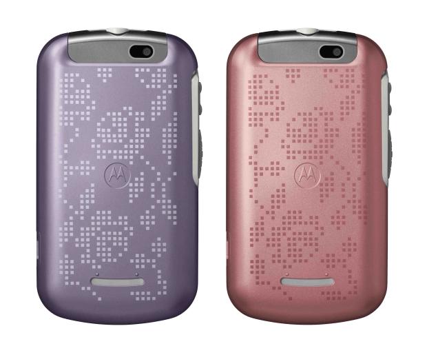 i475w 2 capinhas Motorola i475w, o telefone Nextel pensado nas mulheres