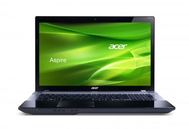 Acer Aspire V3 800x545 Notebook Acer Aspire V3 já está disponível no mercado japonês, com Ivy Bridge e Blu ray